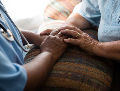 Hospic Care